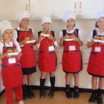 Taller de Gastronomía CSU-Vitacura 015
